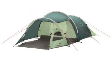 Easy Camp Camping Tent Spirit 300 Green